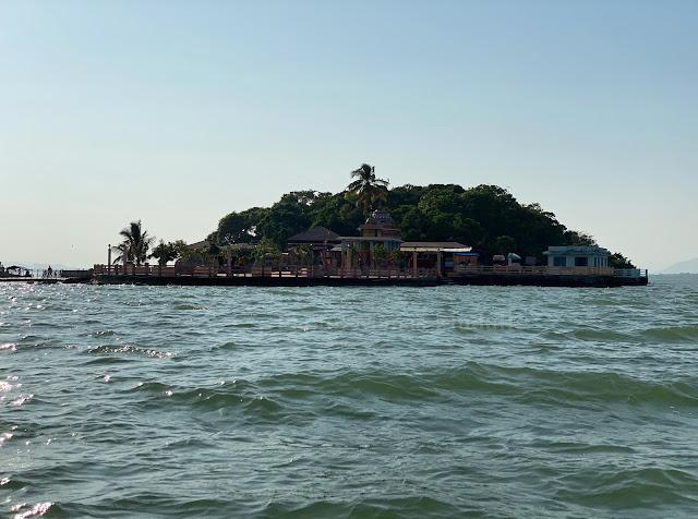 Maa Kalijai Temple
