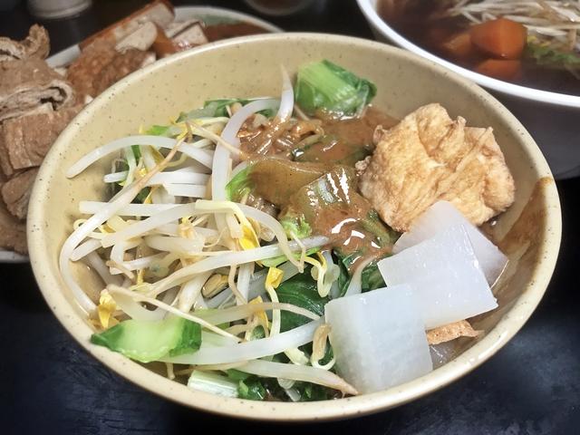 八德素食坊~台北素食、近市民大道、台北科技大學