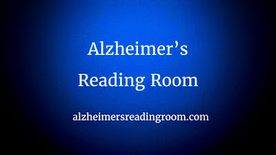 The goal of the Alzheimer's Reading Room is to Educate  and Empower Alzheimer's caregivers, and the entire Alzheimer's dementia community.