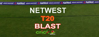 Natwest T20 Blast, Surrey vs Essex, Hampshire vs Sussex Today Match Prediction Winners 1