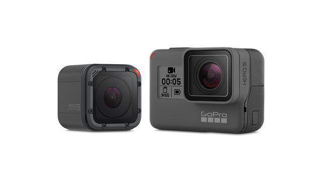 Kelebihan Kekurangan Harga Dan Spesifikasi Lengkap Kamera Gopro Hero 5 Black