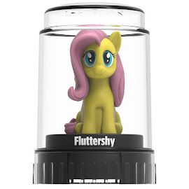 MLP Podz Fluttershy Figure by Good2Grow