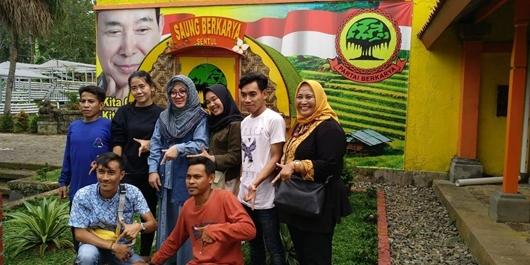 Saung Berkarya, Solusi Bagi Masa Depan Indonesia