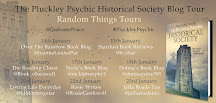 The Pluckley Psychic Historical Society