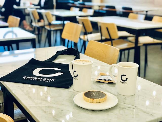 CMarketRoasteryandKitchen, Coffeeshop, Maillardville Specialtycoffee, CoquitlamBC, HelloBC, destinationbritishcolumbia