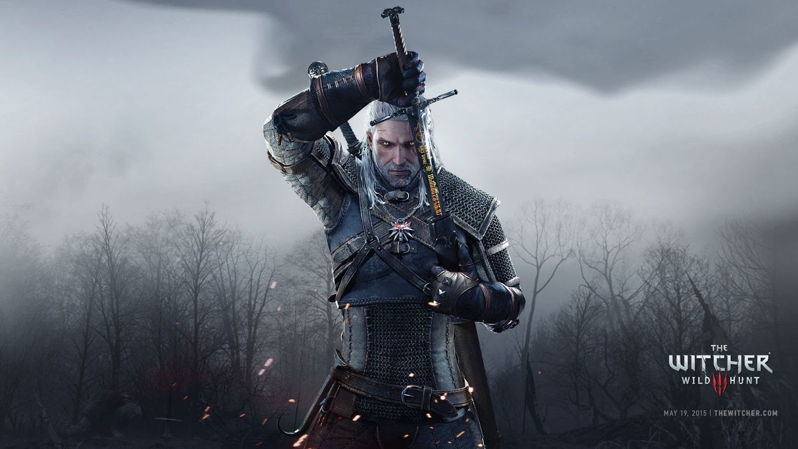 Witcher-wallpaper-for-mobile-hd