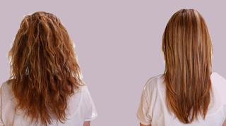 Saç Düzleştirmek İçin Ne Yapılır