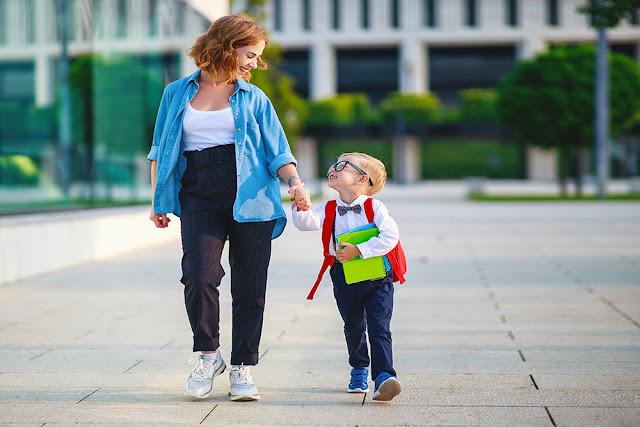 Cum sa iti pregatesti copilul pentru scoala in timp cat mai scurt