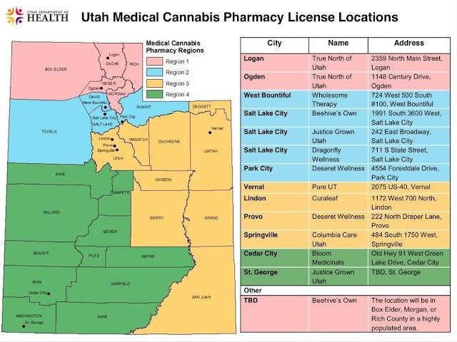Medical marijuana pharmacies turn away patients