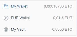 monedero bitcoin euro lovecashin.com