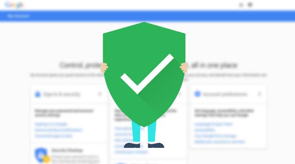 تعرف على الخدمة الجديدة من جوجل لحماية بياناتك على الانترنت