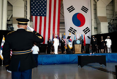South Korea President Moon Jae-In honors war dead in Hawaii ceremony, pre-travel testing misses many infected, GOP leader Carroll dies at 91, more news from all the Hawaiian Islands