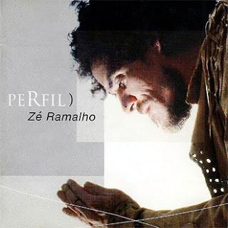 Zé Ramalho - Perfil (2002)