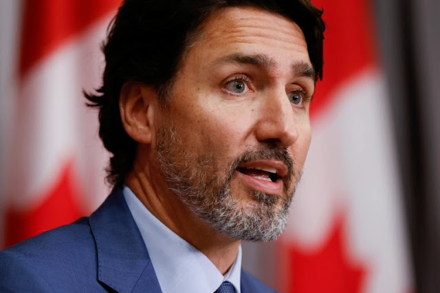 Canada intends to welcome more than 1.2M immigrants over 3 years