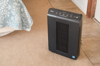 Home improvement cast - Air Purifiers and Finding them Fast