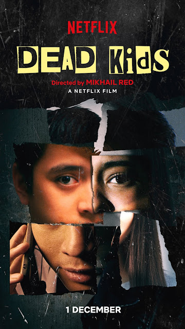 dead kids netflix mikhail red movie poster