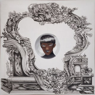 Yves Tumor - The Asymptotical World EP Music Album Reviews