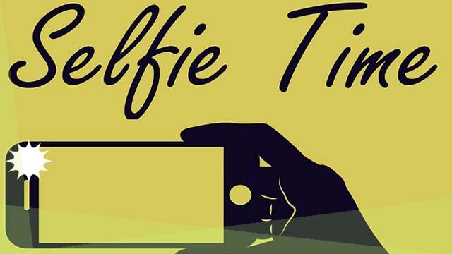 Aplikasi Kamera Selfie Zaman Now