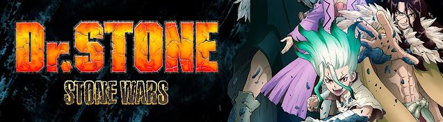 La segunda temporada de Dr. Stone