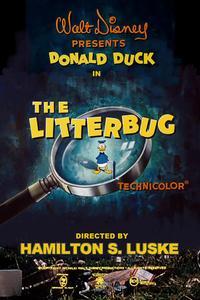 Watch The Litterbug Online Free in HD