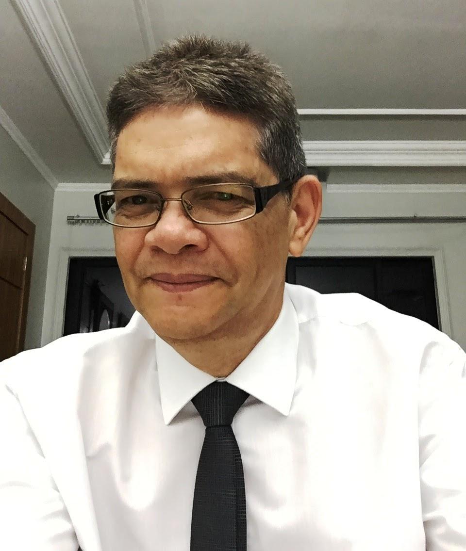 Escritor e juiz  federal paraense, Océlio Morais lança ensaio acadêmico sobre humanismo