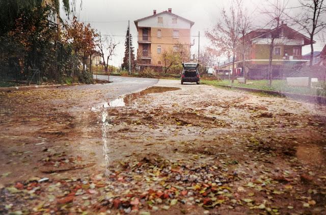 alluvione 1994 san michele mondovì cuneo corsaglia