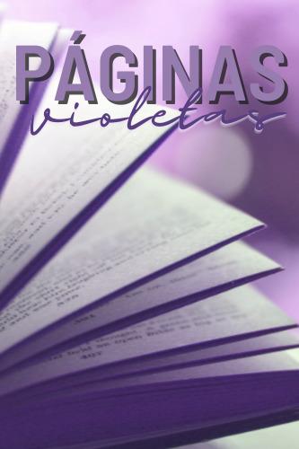 """Grupo de lectura """"Páginas Violetas"""""""