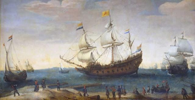 Armada Laut Belanda