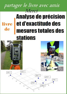 Analyse de précision et d'exactitude des mesures totales des stations pdf