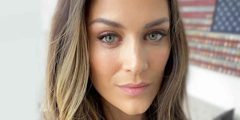 Eve Torres Tested Positive For COVID-19