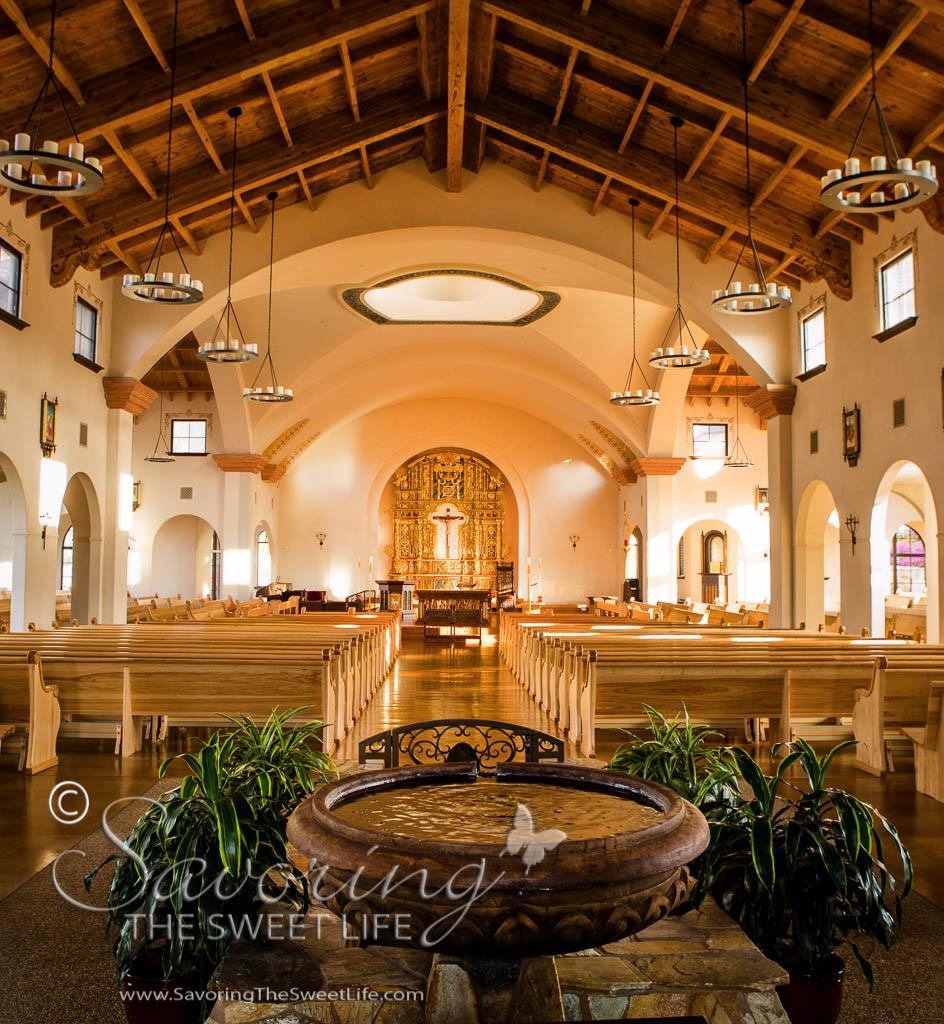 The Wedding Of Janet & Alfredo: Getting Ready San Diego