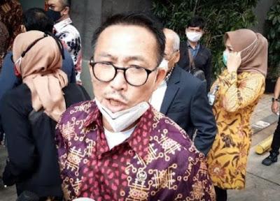 DPR Soal Tim Buru Koruptor: Tak Guna Tanpa Integritas Aparat