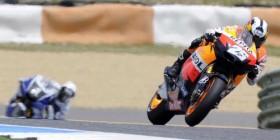 MotoGP, Portugal, 2011, Selayar
