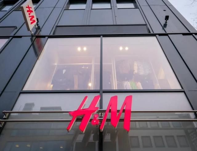H&M planea un ERE en España para un máximo de 1.100 empleados