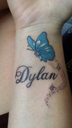 Tatuajes Para Mujer Mueca Tatuajes Para Mujer En Columna Vertebral - Tatuajes-para-mujeres-en-la-mueca