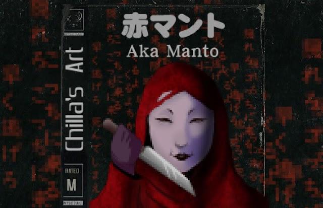 Aka Manto | Mini Survival Horror sobre lenda urbana japonesa