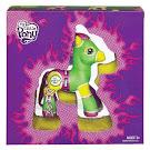 """MLP """"Hero & Villain Pony"""" Exclusives SDCC G3 Pony"""