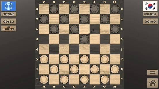 Real checkers Apk Free on Android Game Download