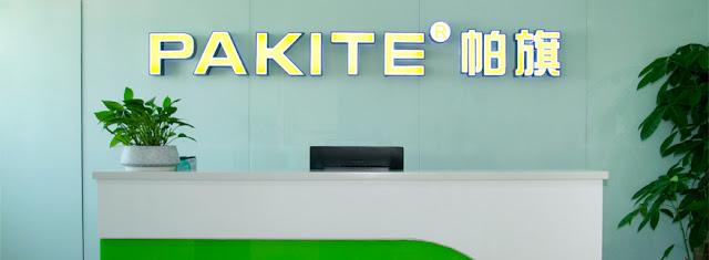 PAKITE