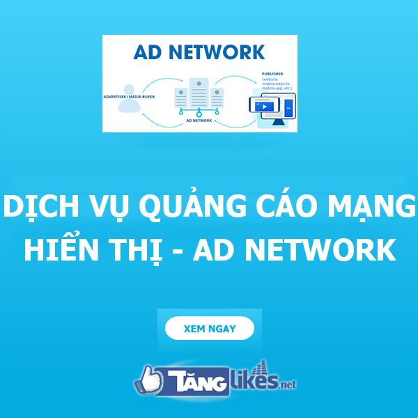 quang cao Ad network