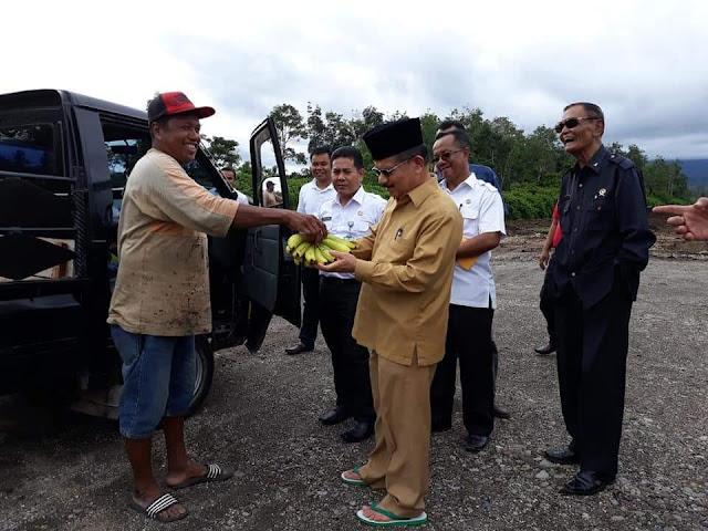 Ali Mukhni, Tarok City Sudah Menasional dan Diketahui Jokowi
