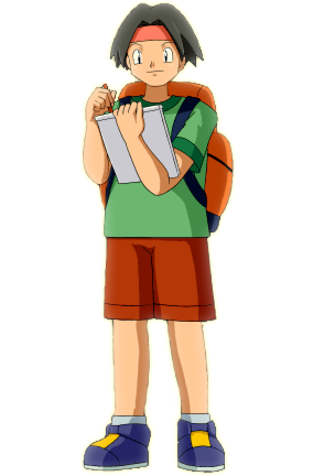 Cartoon Characters Pokemon PNGs