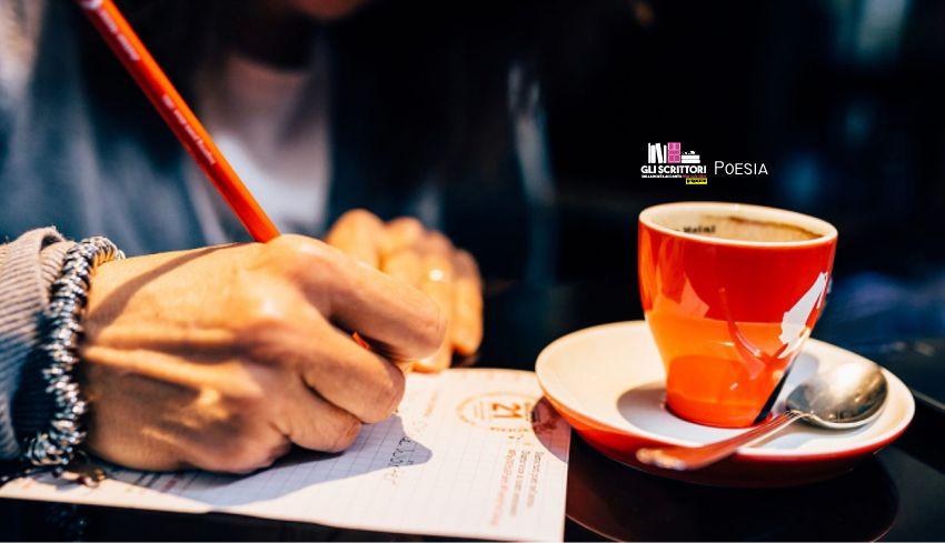 Giornata mondiale della poesia: bevi un caffè e Pay with a Poem