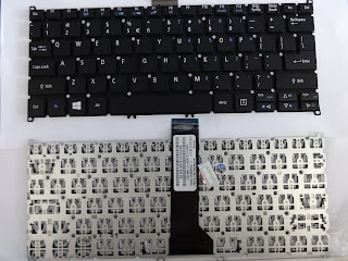 Keyboard Laptop Acer Aspire V5-132 V5-132P E3-111 E11-111 E3 E11