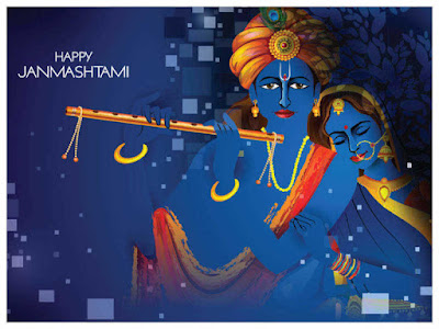 Janmashtami Wishes 2019