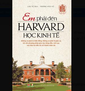 Em Phải Đến Harvard Học Kinh Tế (Tái Bản) ebook PDF EPUB AWZ3 PRC MOBI
