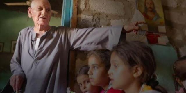 Guru SD Mesir Minta Muridnya Pelajari Alquran dan Injil