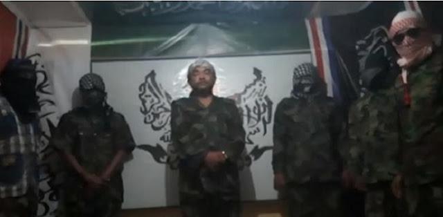 Selama Tuntutan Belum Dipenuhi, Teroris di Aceh Akan Terus Bermunculan