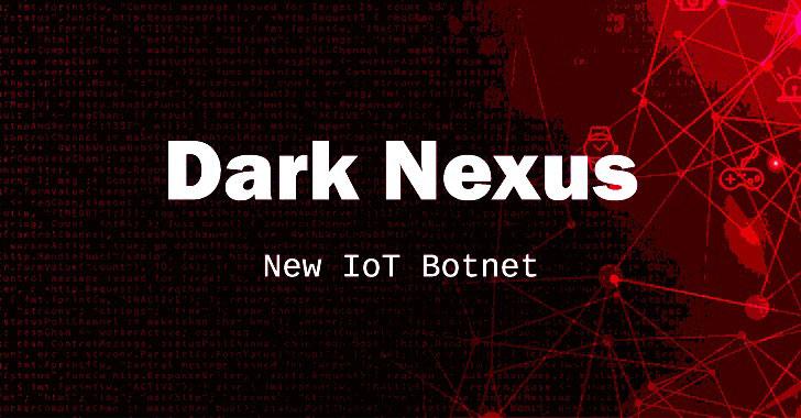 dark-nexus