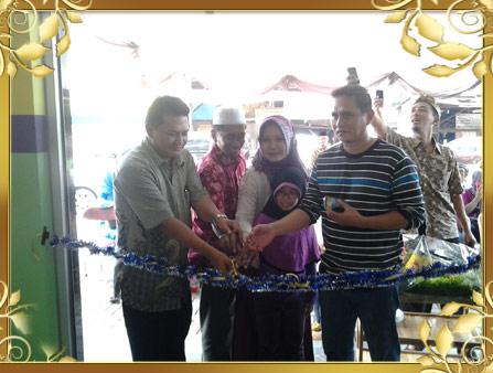 Mitra Toserba Elektrik di BSD Tangerang